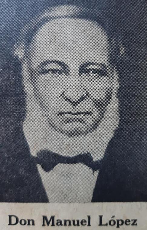 Don Manuel López: Un estanciero cabal y de ley, pionero y fundador de Chivilcoy