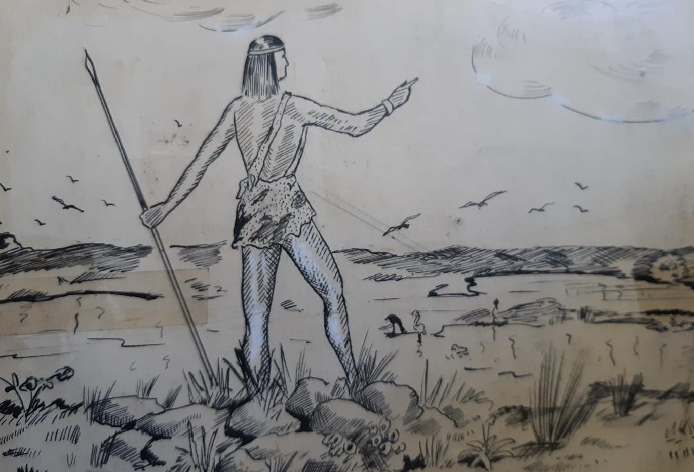 EL SONETO EVOCATIVO: EL CACIQUE CHIVILCO
