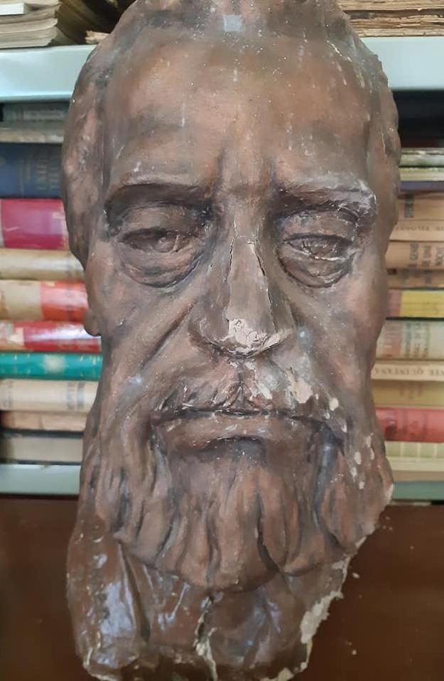 El gran poeta gauchesco, José Hernández (1834 – 1886), y los homenajes que se le tributaron en Chivilcoy