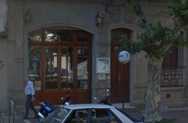 La antigua y tradicional farmacia Homar, a través de una nota evocativa, dedicada a Chivilcoy, en el mes de noviembre de 1934, hace ya, más de ocho décadas transcurridas … Dicho establecimiento, se fundó en 1924, habiendo cumplido, 95 fecundos años.