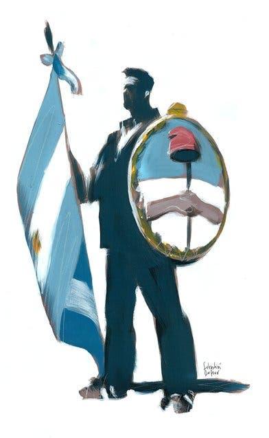 Reflexión lunfarda: Un cachito de esperanza, en nuestra Argentina del siempre los mismo…