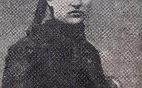La ilustre benefactora, periodista, escritora y docente, Doña Dorotea Duprat de Pechieu (1843-1932). Fue la fundadora de la Escuela Primaria Nº 20, que debiera llevar su glorioso y perdurable nombre.