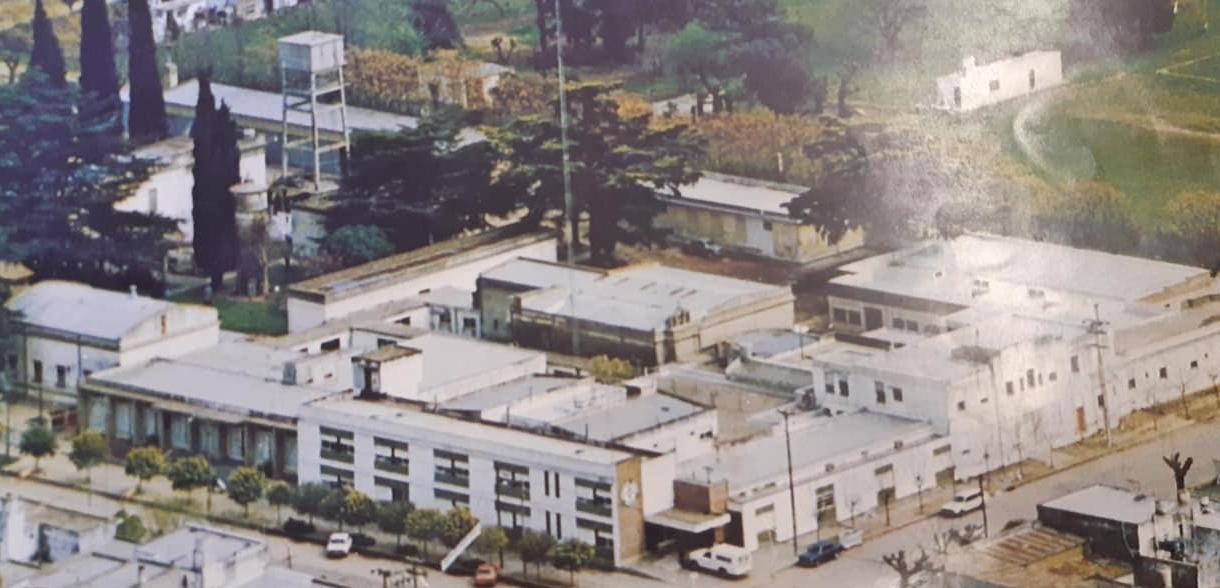 """10 de Marzo: """"Día de la Solidaridad Chivilcoyana"""", declarado oficialmente, en 1974. La campaña en favor del Hospital Municipal, encabezada por el recordado locutor Héctor Osvaldo Cogo."""