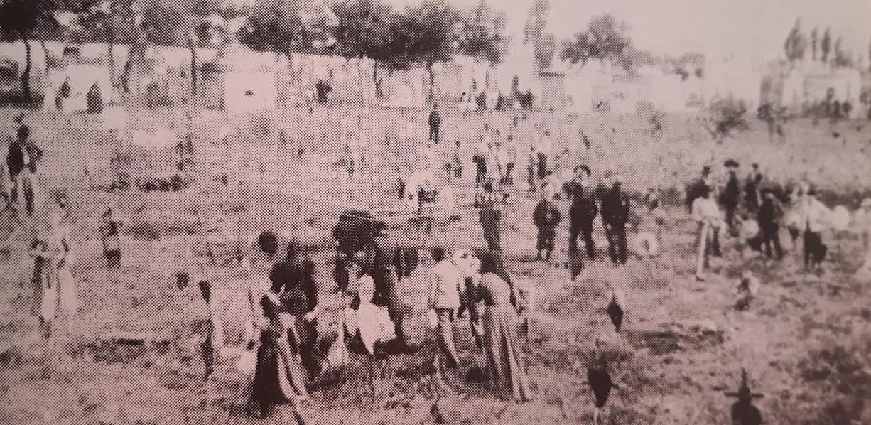Epidemias que asolaron a Chivilcoy, durante el siglo XIX