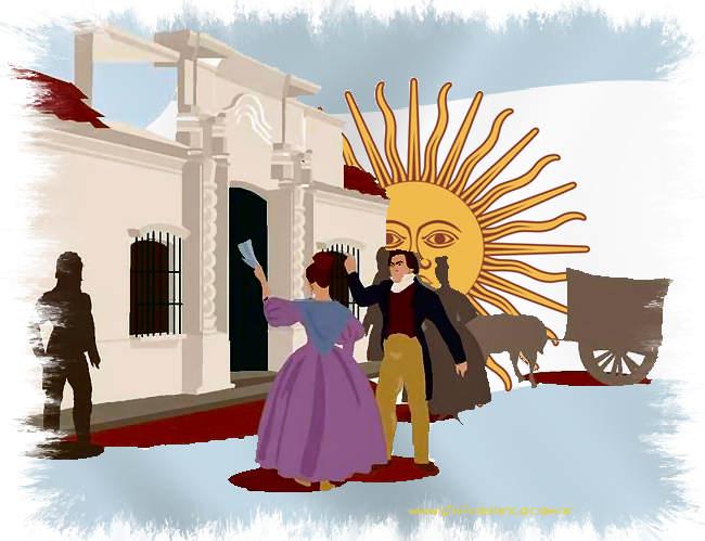 La Declaración de la Independencia y el Lunfardo