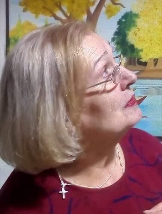 Despedida a la docente Marta Josefa Invernoz