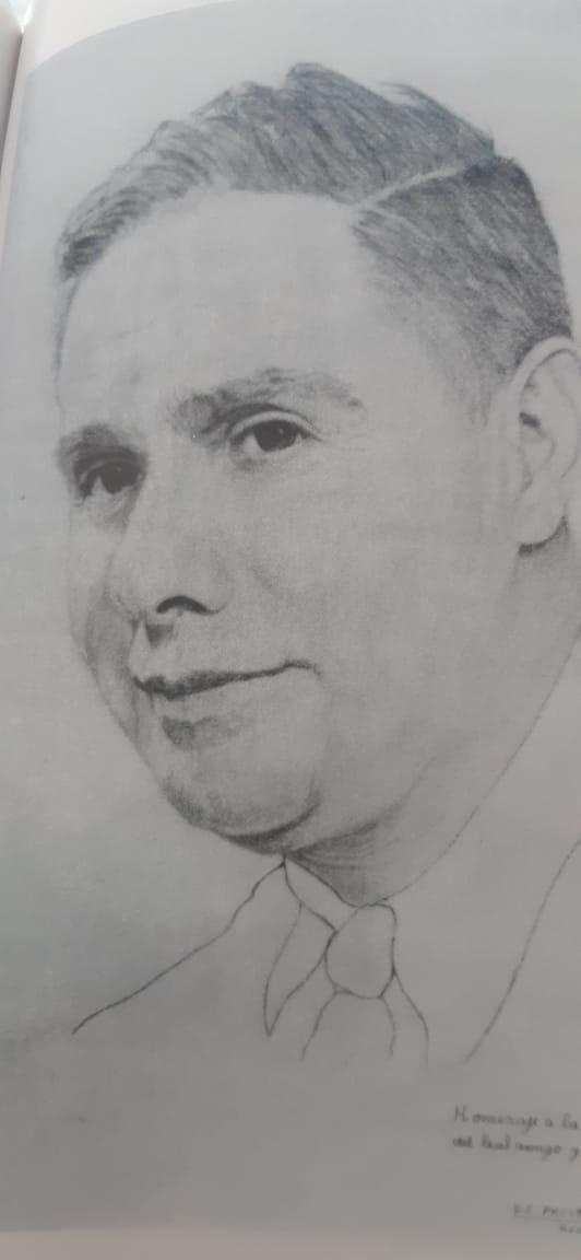 La recordación del médico de Chivilcoy, Dr. Benito Herscovich