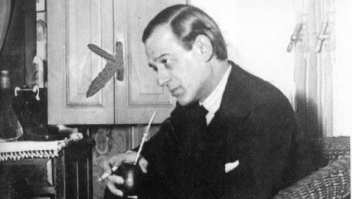 El recordado letrista del Tango y poeta popular chivilcoyano, Pascual Contursi