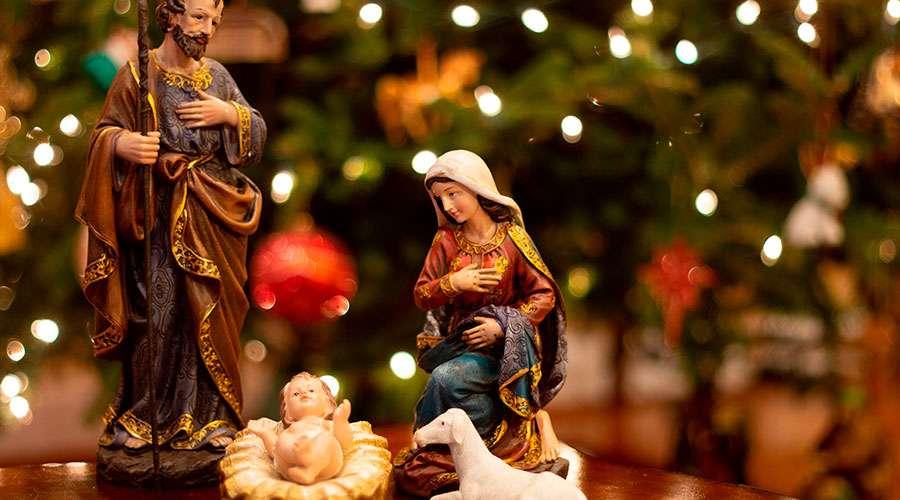 Reflexión lunfarda: El verdadero sentido de la Navidad cristiana