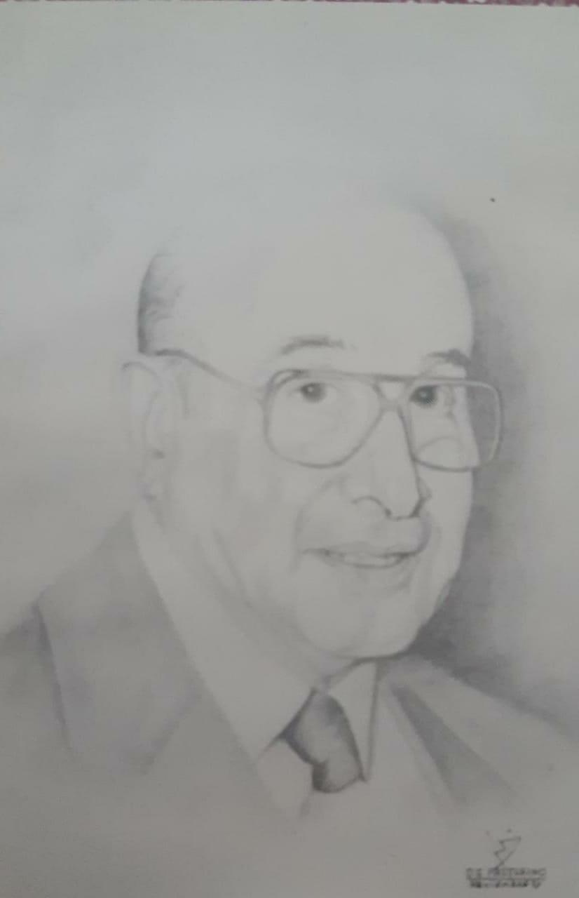 El Dr. Daniel Emilio Pastorino, una ilustre personalidad de Chivilcoy
