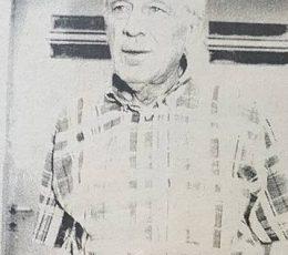 El presbítero Raúl Camilo Latapié, nacido en Diamante (Provincia de Entre Ríos), en 1927, y fallecido en la ciudad bonaerense de Junín, el 13 de enero de 2016. Su entrañable recuerdo, permanece siempre vivo, en el corazón, de toda la feligresía chivilcoyana.