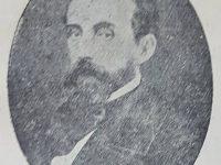 El ilustre fundador de Chivilcoy, Manuel Antonio Del Carmen Villarino (1815-1868), quien realizó, el simétrico y armonioso trazado, de nuestra ciudad, aprobado el 20 de julio de 1855.