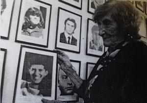 La destacada y prestigiosa, Madre de Plaza de Mayo, profesora Adelina E. Dematti de Alaye, nacida en Chivilcoy, el 5 de junio de 1927, y fallecida en la ciudad de La Plata, el 24 de mayo de 2016. El Complejo Histórico Municipal, desde el mes de junio de 2015, lleva su siempre recordado nombre.