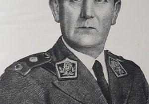 El general Arturo Rawson, quien encabezó el movimiento militar, del viernes 4 de junio de 1943, estuvo al frente, del gobierno provisional del país, durante unos pocos días, y renunció, antes de prestar juramento, el 7 de junio de 1943.