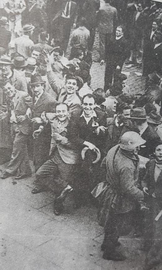 La Revolución del 4 de junio de 1943 y Chivilcoy