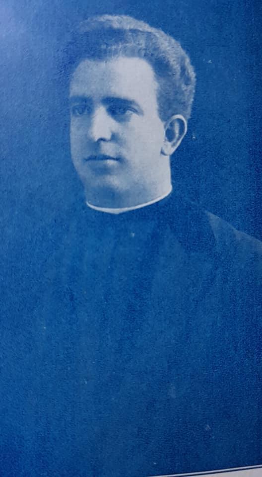 Recordando al sacerdote agustino y poeta español, presbítero Miguel Mucientes, quien vivió en Chivilcoy…