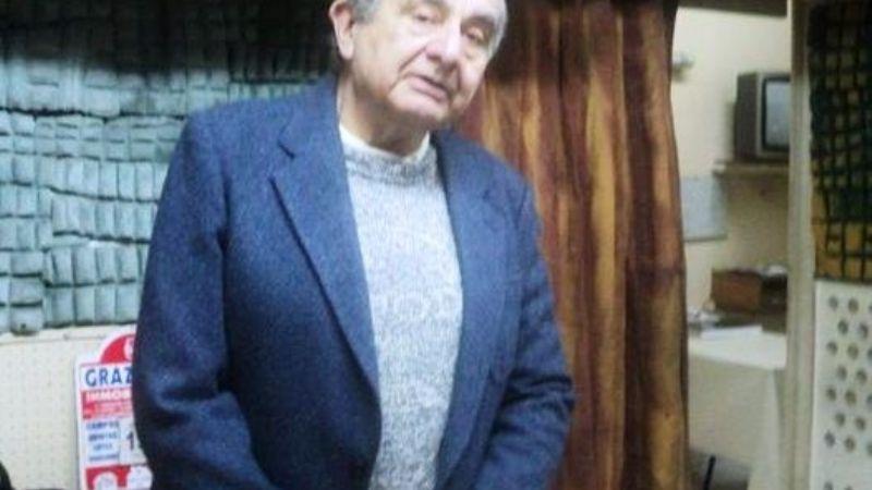 Recordando al periodista Ismael Alejandro Aronne (1941 – 2021)
